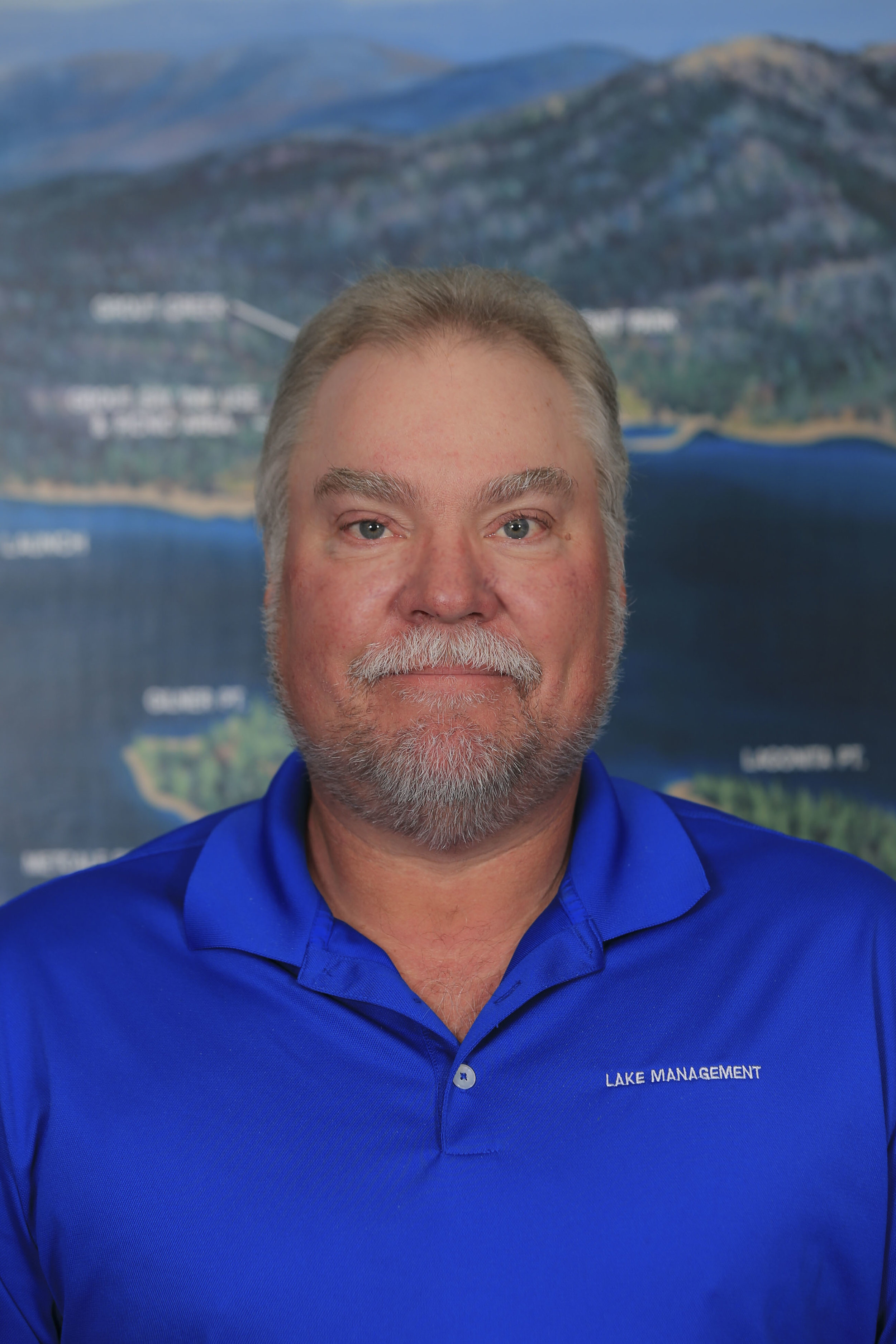 Mike Stephenson - General Manager
