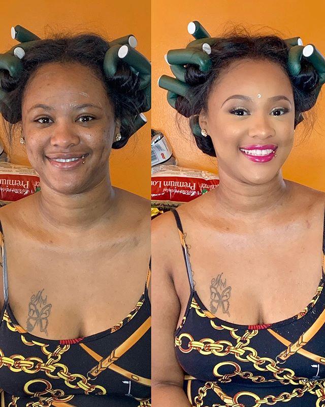 #makeupdolls #makeupartist #detroitmakeupartist #detroit #d #detroitmakeupartist #detroitmua #detroitmakeup #makeupmobb #makeupartist #michiganmakeup #michiganmakeupartist #michiganmua #michigan #southfieldmichigan #southfieldmua  #brides #bridalmakeup #detroitweddings #wedding #weddings #weddingseason #makeuptutorial #makeupvideos #makeup #clientsbelike #client #clientmakeup #blessed🙏 #makeuponpoint #makeupmelanin #makeupforblackwomen