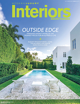 Modern Interiors South Florida