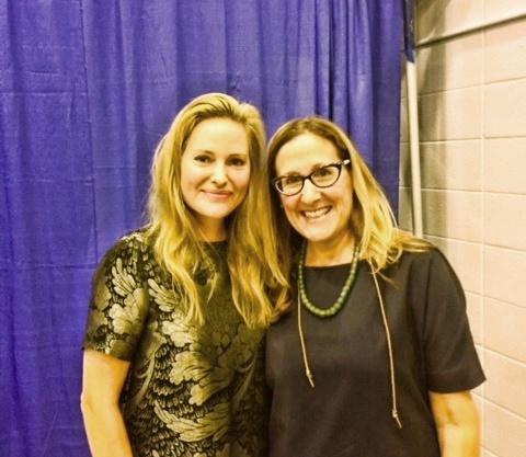 The inspiring Aimee Mullin