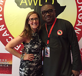 African Women's Leadership-Nigeria