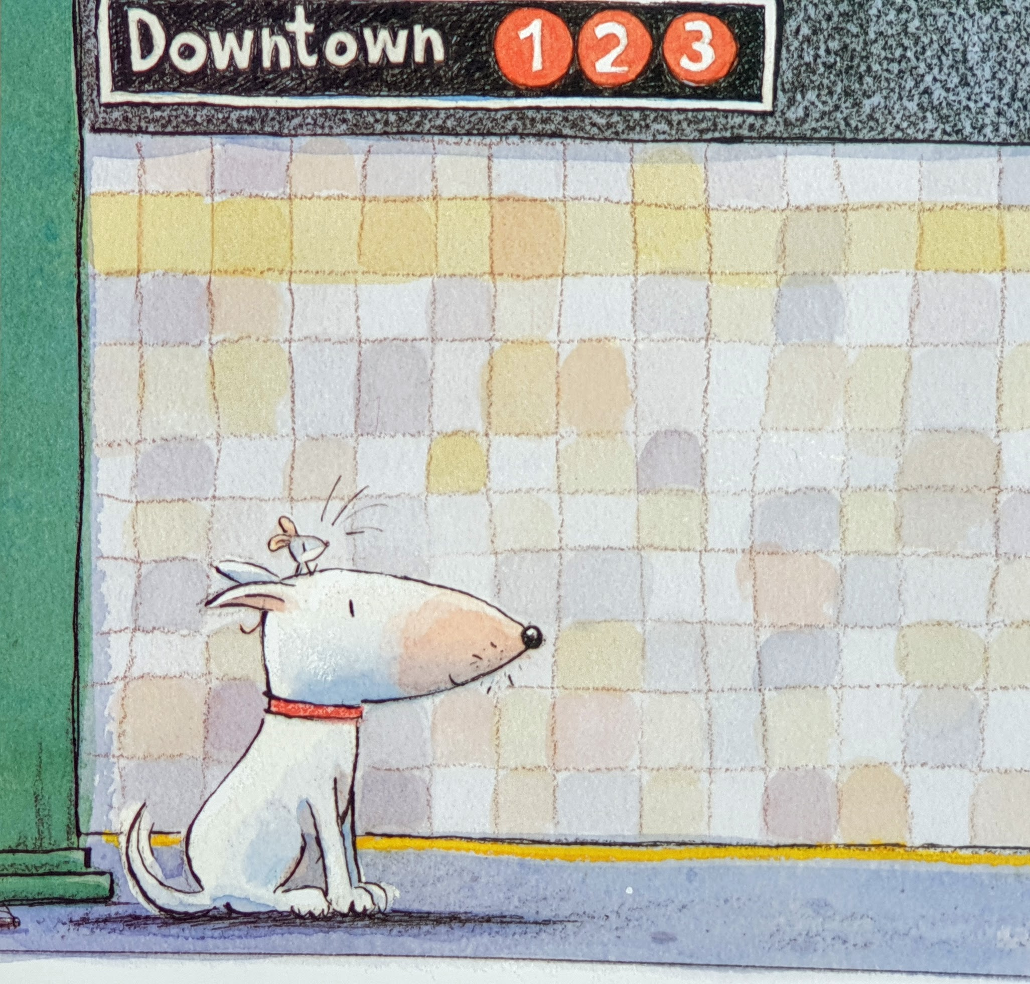 tim_warnes_chalk_&_cheese_NY_subway