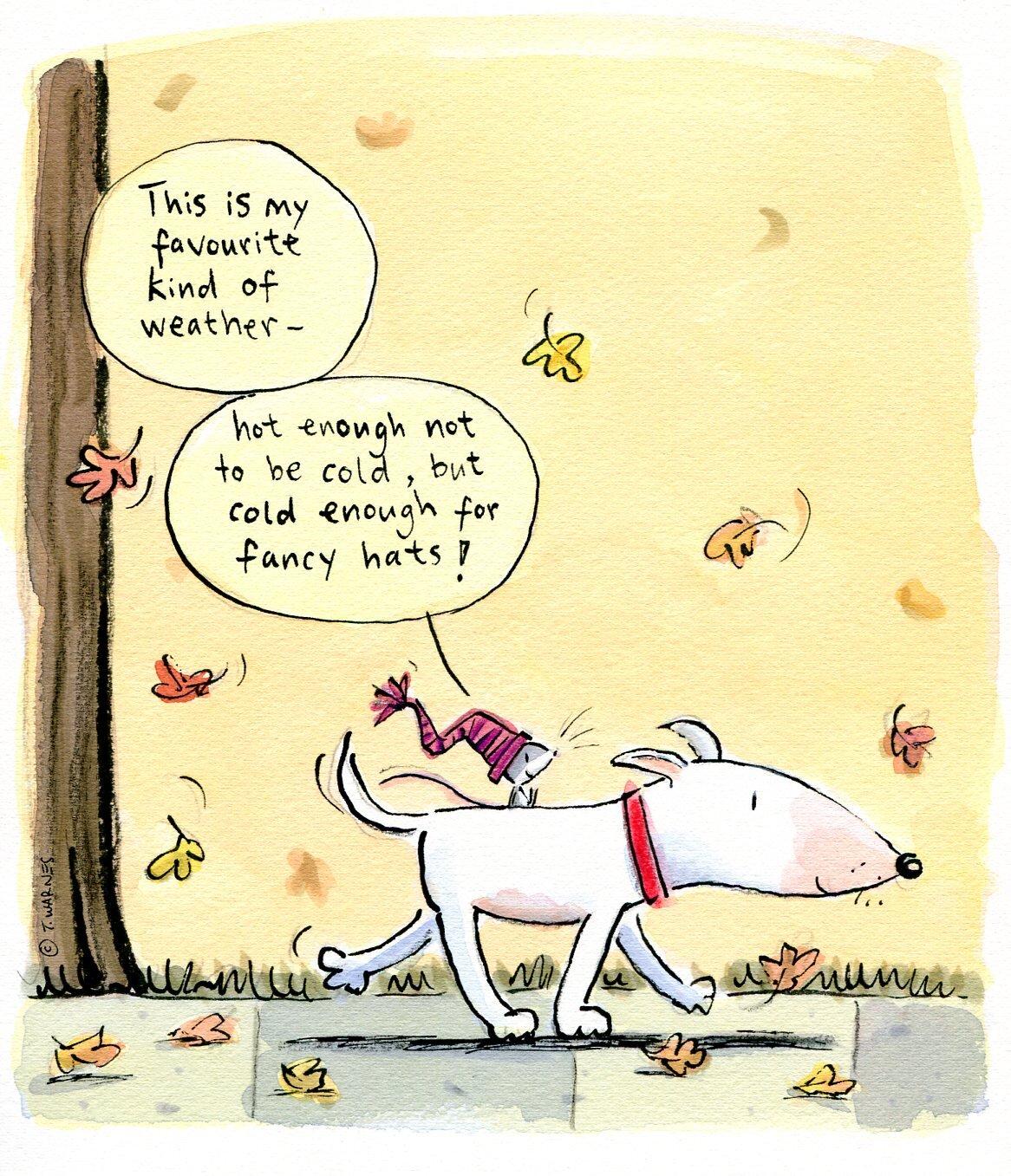 Chalk & Cheese Comics © 2011 by Tim Warnes