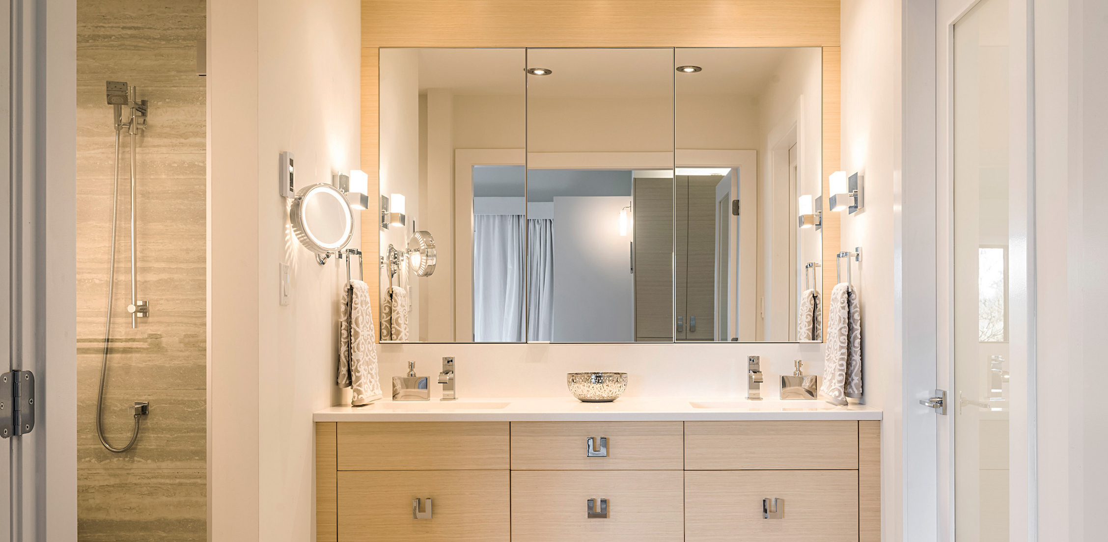 Bring us your plan for your dream retreat and we will bring your style bathroom to you.
