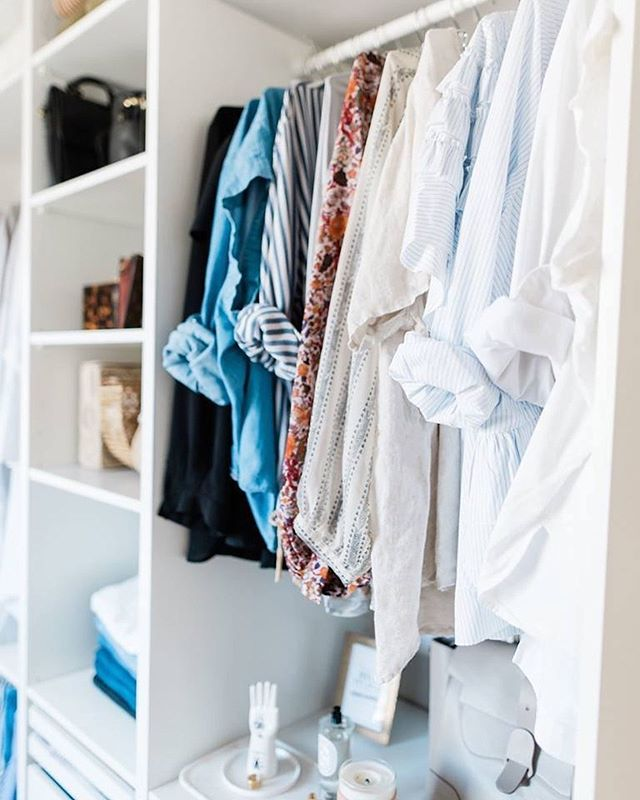 Ever wish your outfits could be picked out for you?  Our team of experienced stylists have you covered. ✔️ Learn more at the link in our bio. #Repost @mariekondo #RfRSubscription