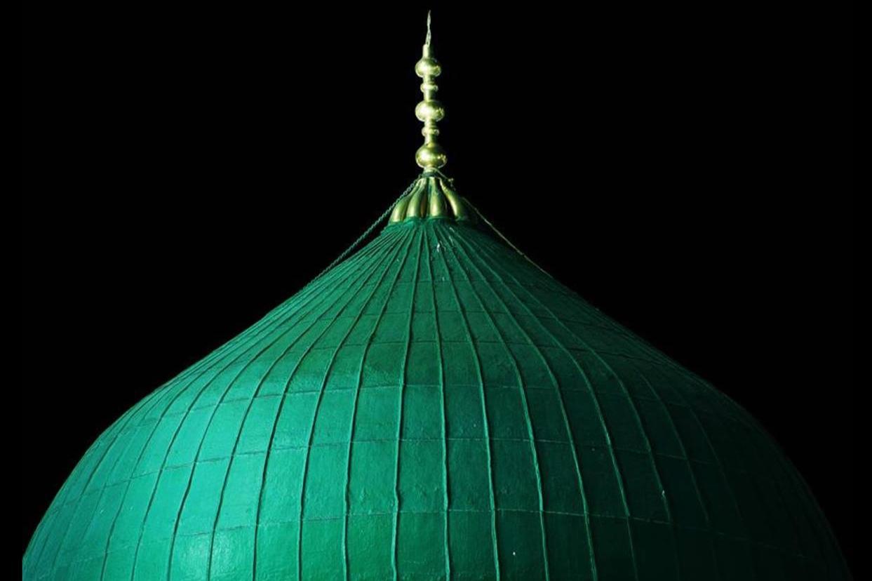 Grand Mawlid 2015 - Saturday January 17, 2015 5:30 PM Fort Edmonton Park, Historic Al Rashid Mosque