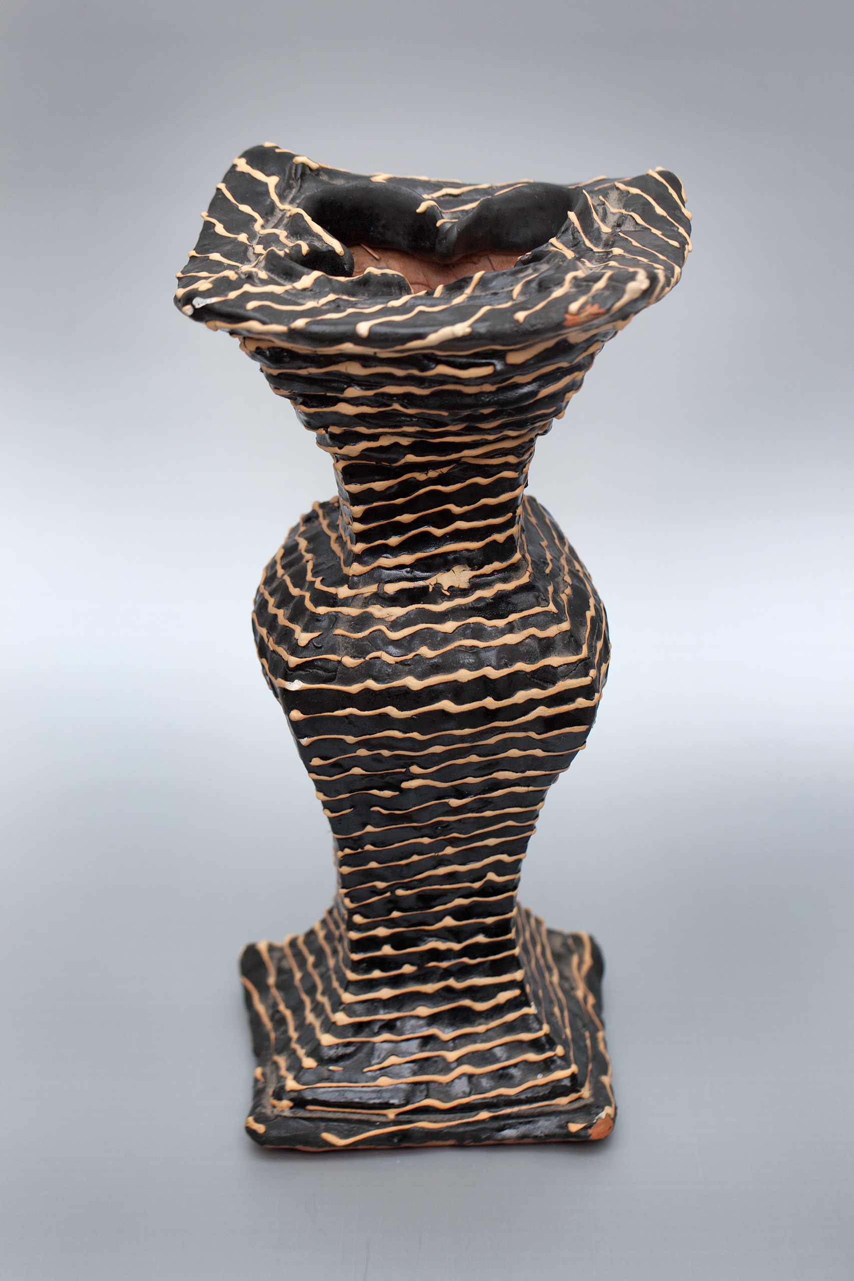 Richard Parker Ceramic