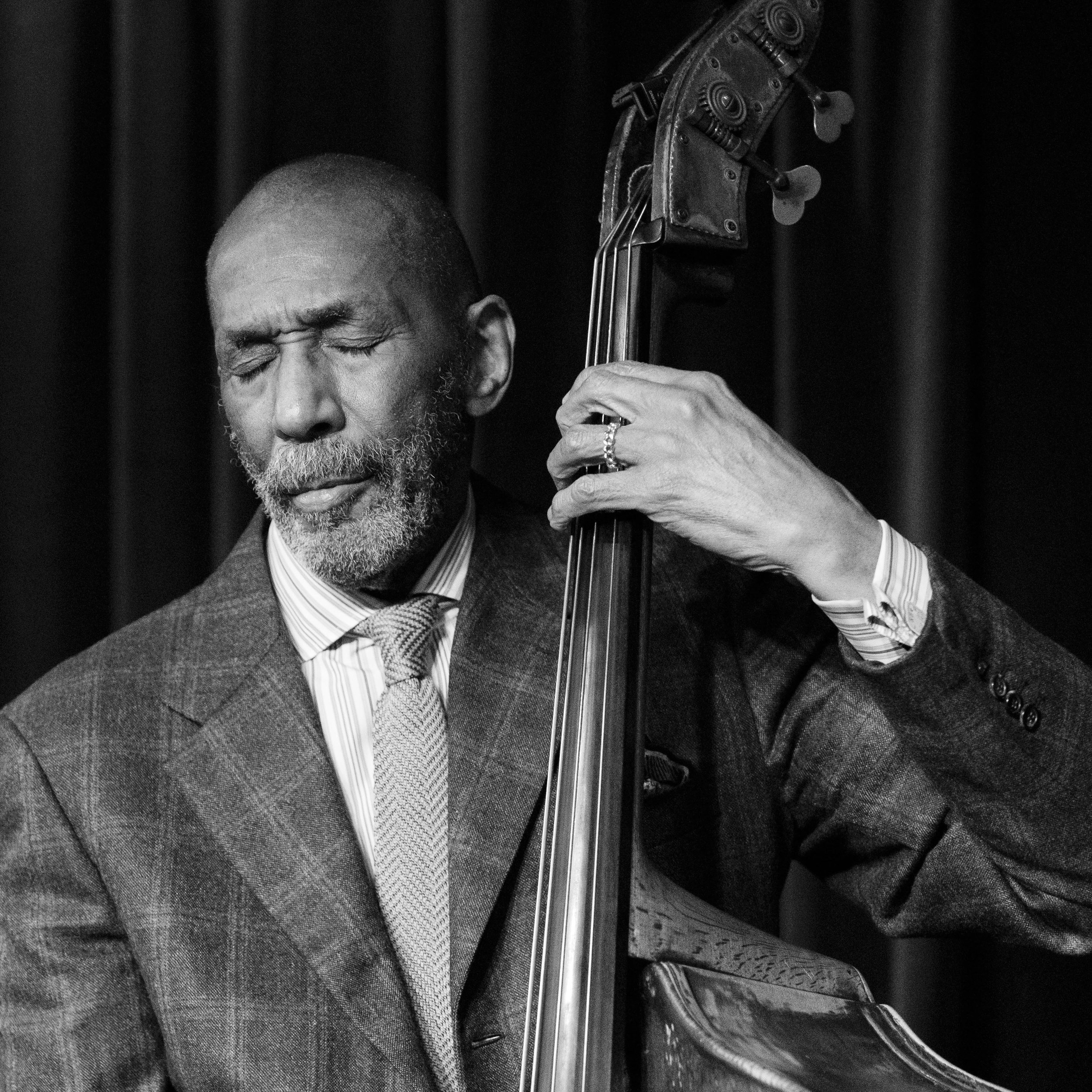Ron Carter at The Nash