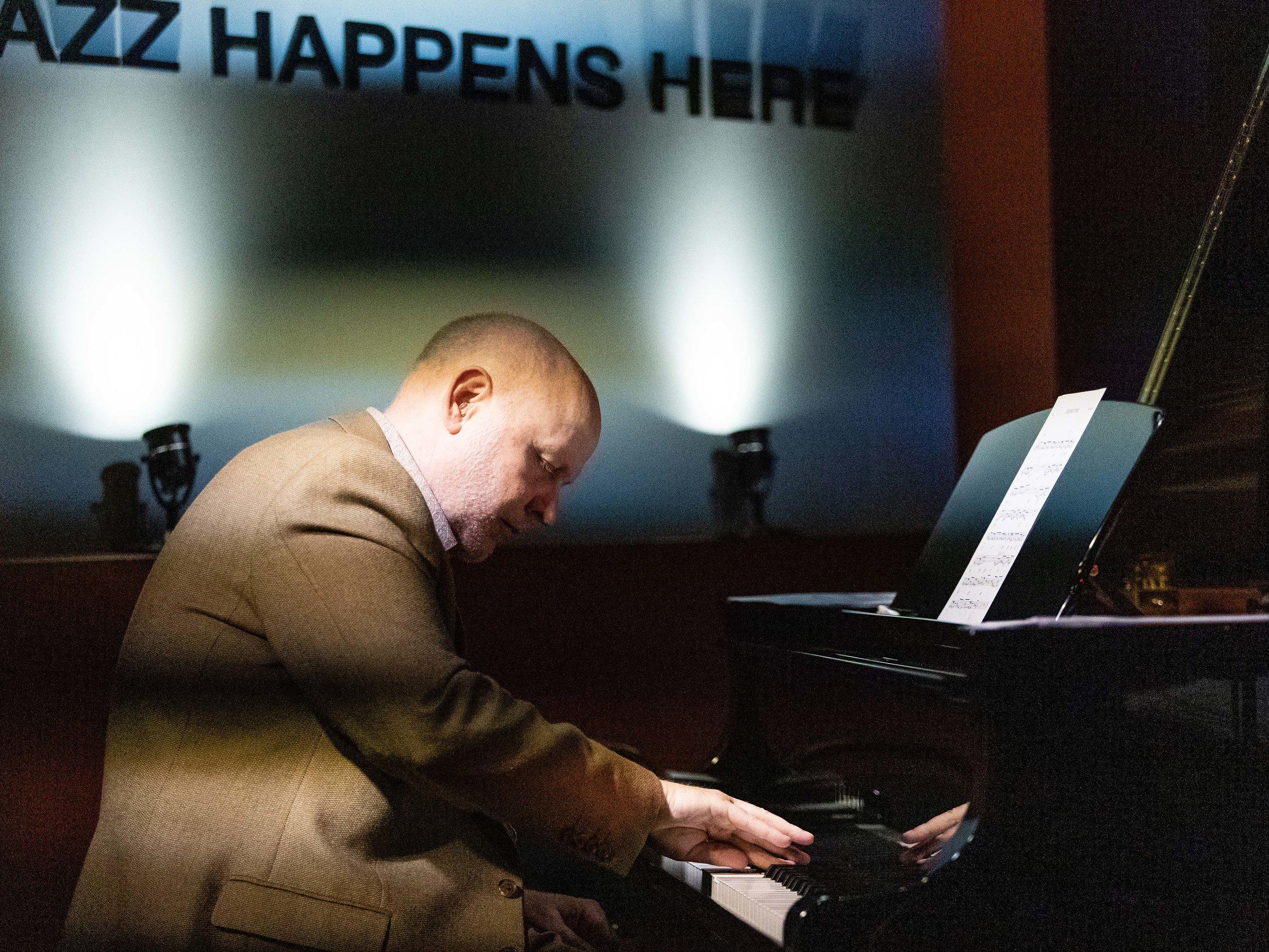 Russell Schmidt Piano