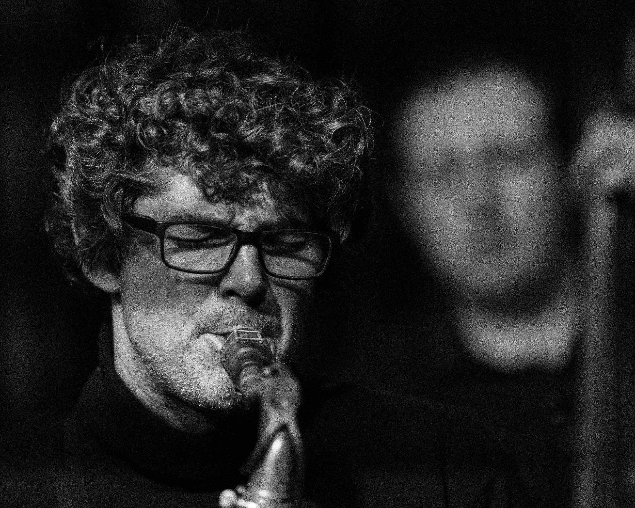 Andrew Rathbun Saxophone