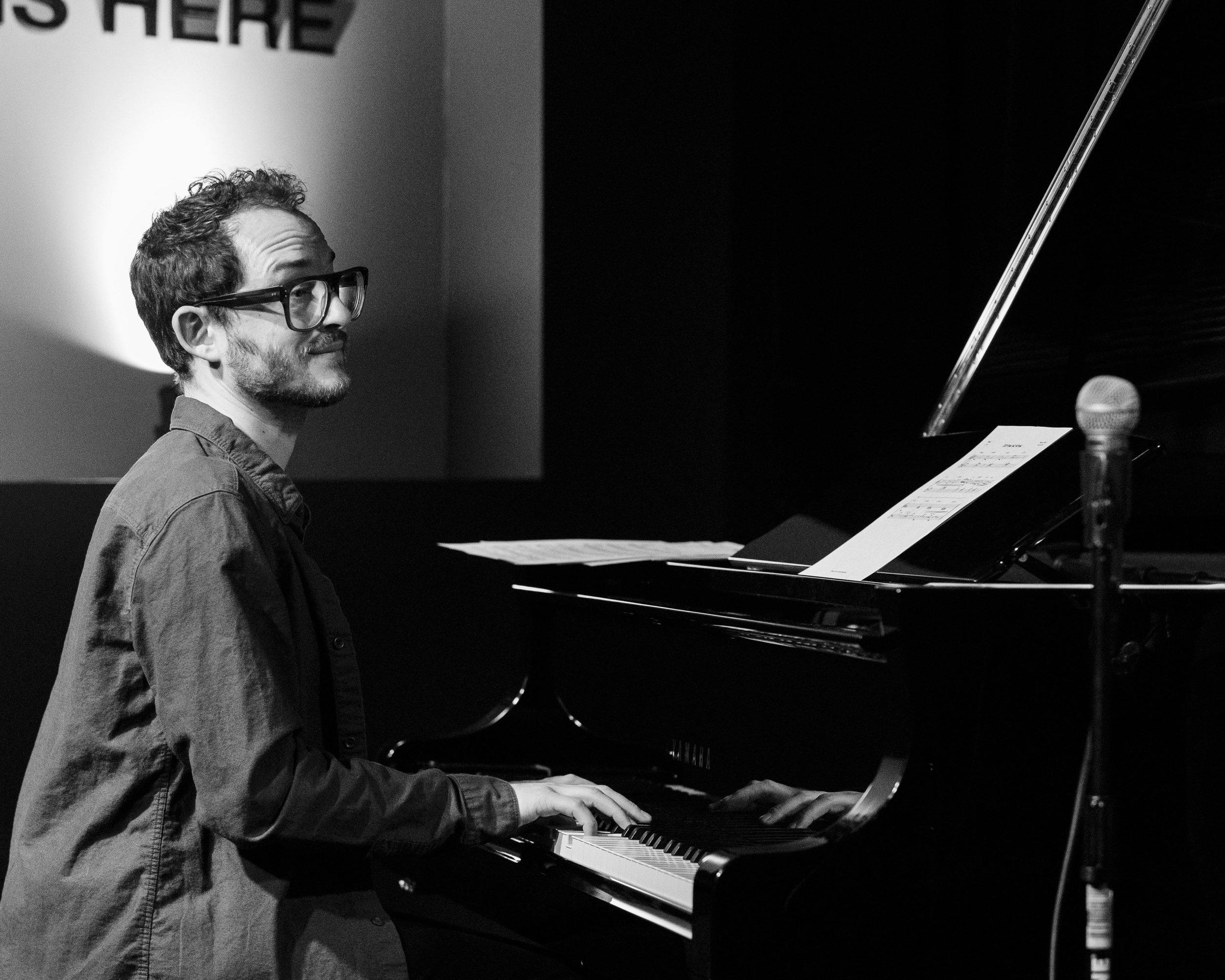Pascal Le Boeuf and Remy Le Boeuf Jazz Music