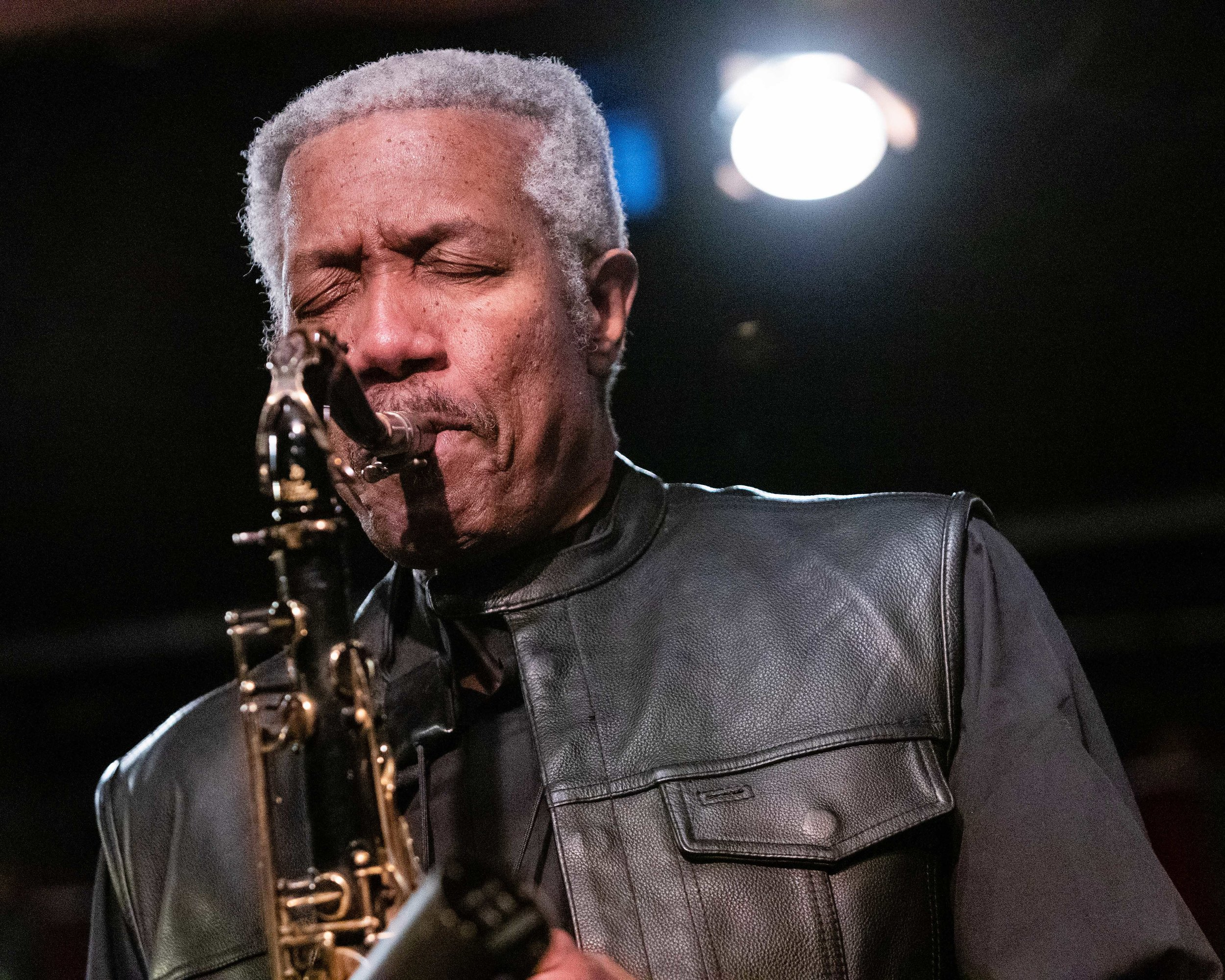 Billy Harper The Cookers Outpost Performance Space