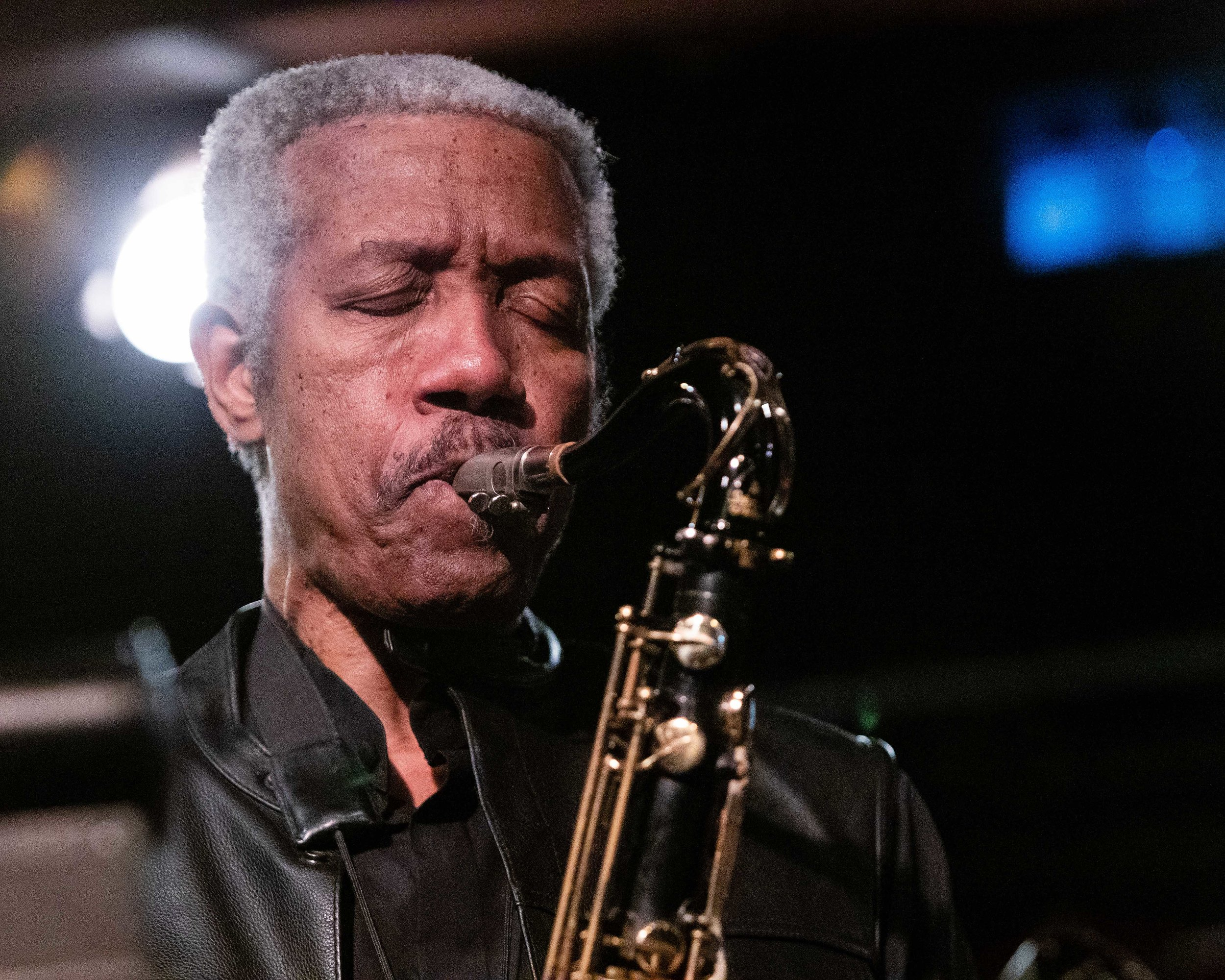 Billy Harper Saxophone