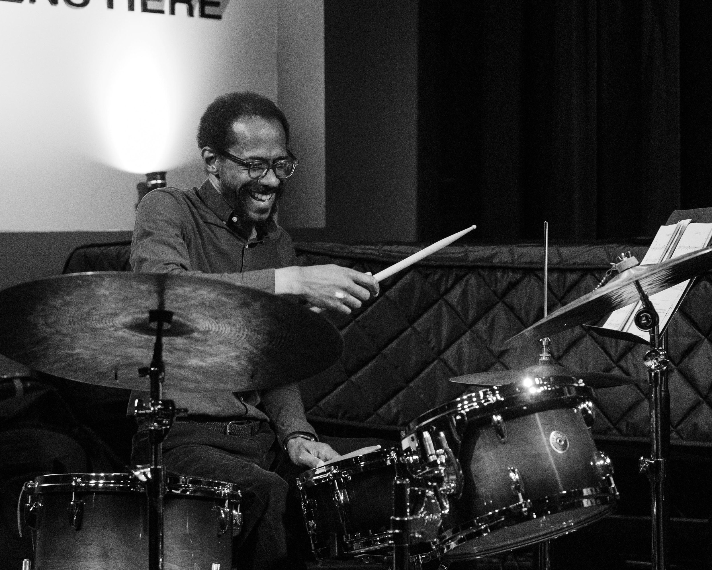 The New Trio Brian Blade