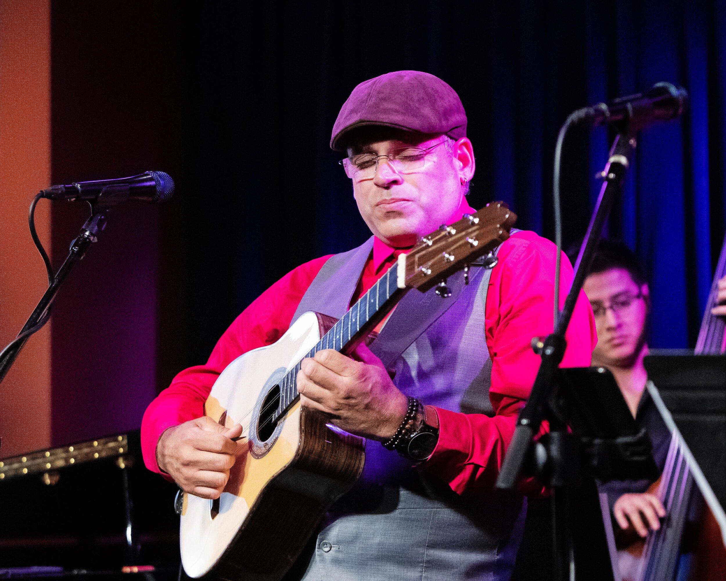 Ariel Cacheiro Lopez
