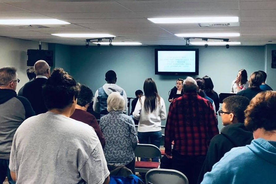 About us - We'd love to get to know you better, share with you our goals as a church, and explore how you might become a part of our family here.