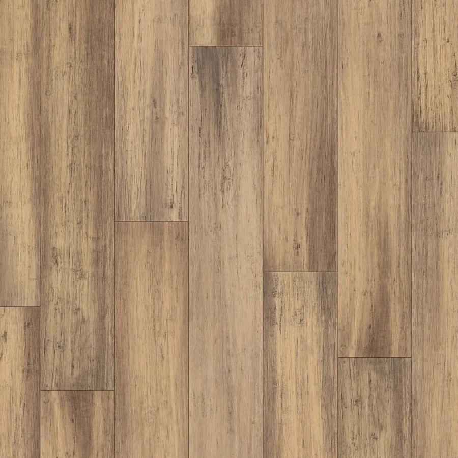 Flooring: Exotic Tigris Bamboo