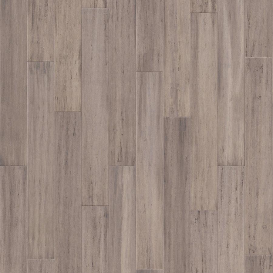 Flooring: US Floors Glacial Bamboo