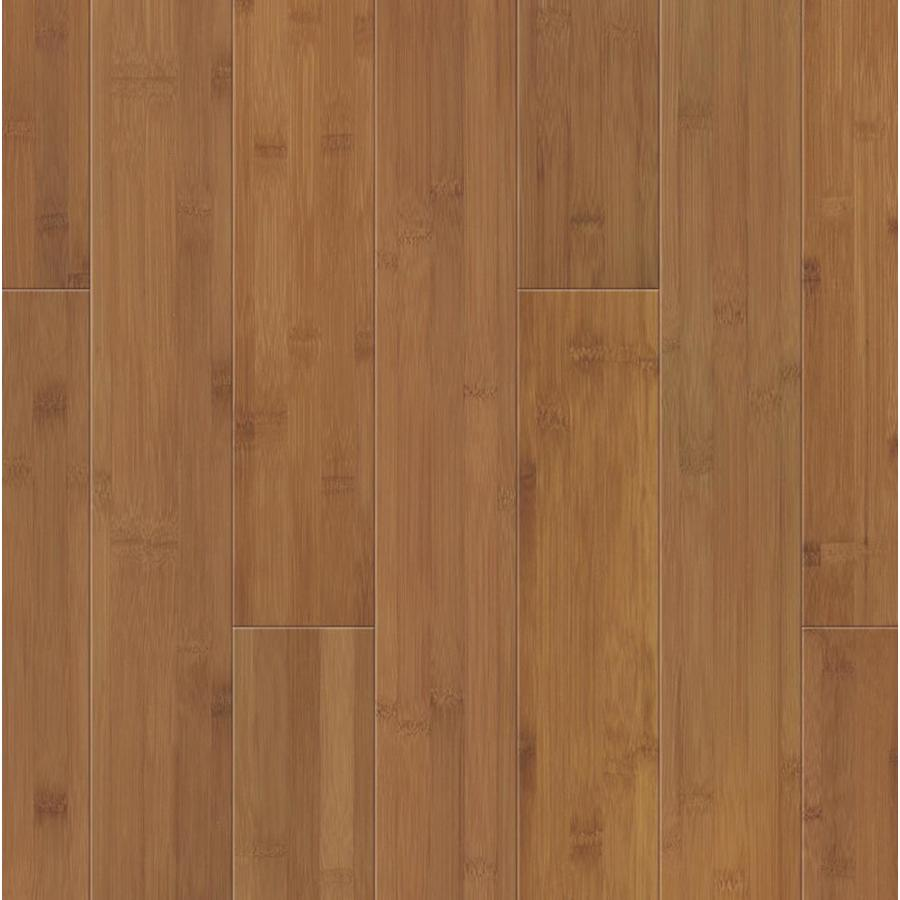 Flooring: US Floors Spice Bamboo