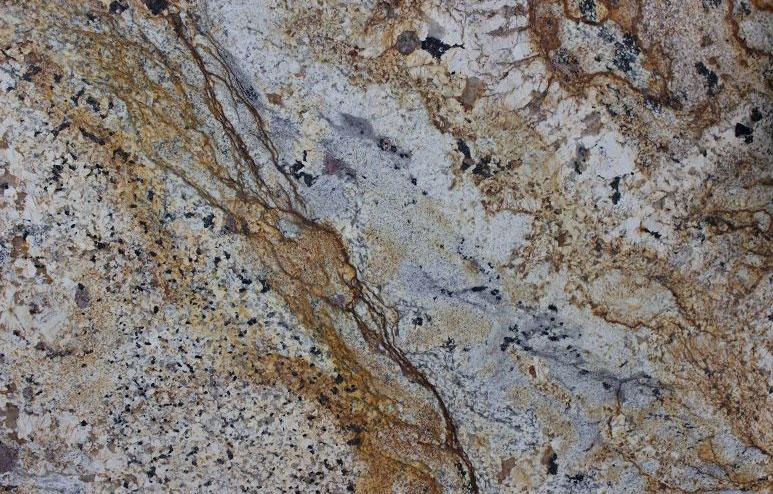 Granite Countertop: African Canyon