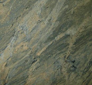 Granite Countertop: African Fantasy