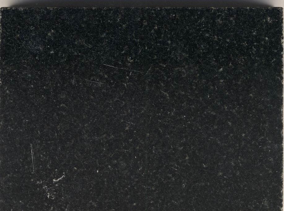 Granite Countertop: China Black