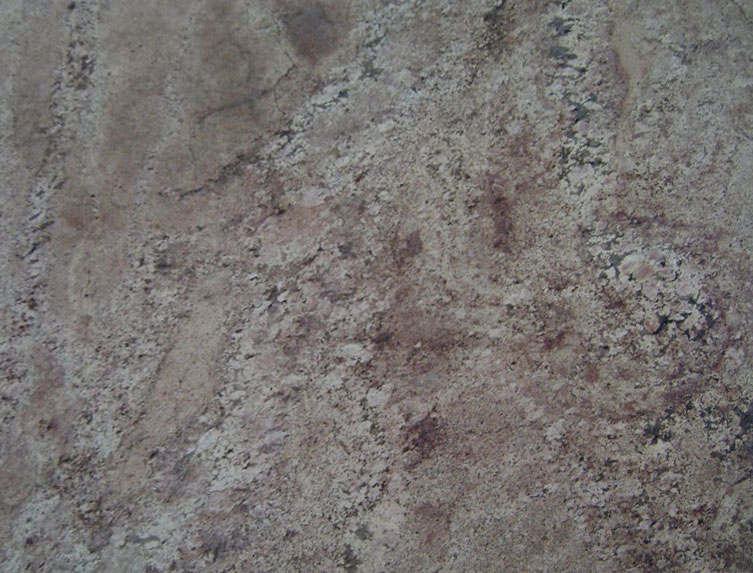 Granite Countertop: Ivory Coast