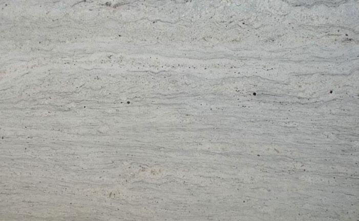 Granite Countertop: New River White