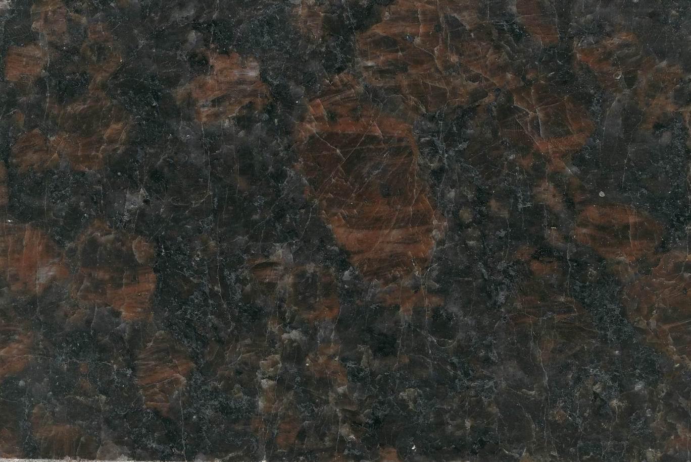 Granite Countertop: Tan Brown