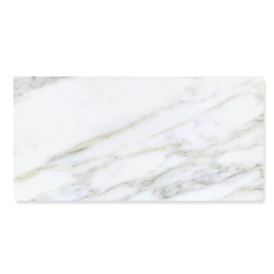 Tile: True Por Co. Arabescato Gold