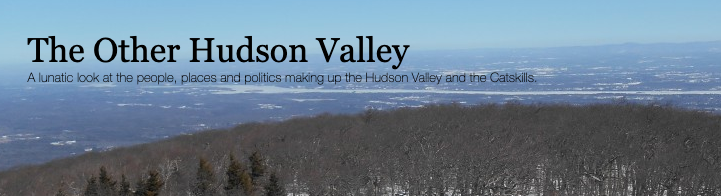The Other Hudson Valley