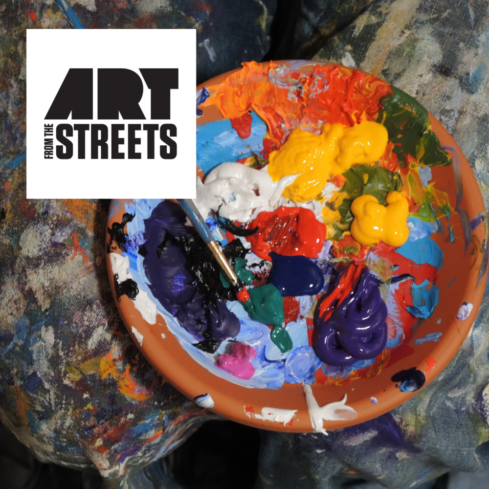 Art From the Streets -