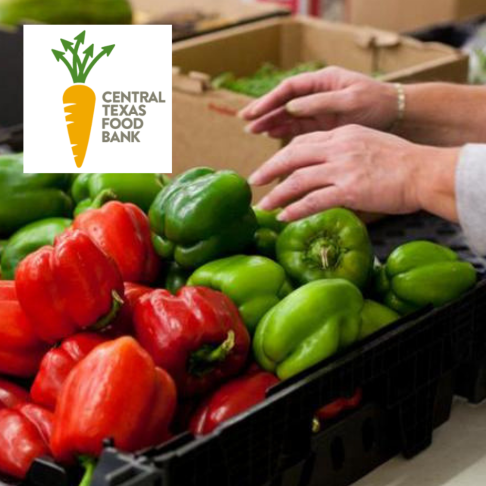 Central Texas Food Bank -