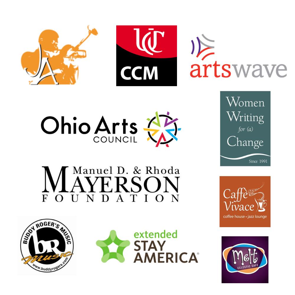 Sponsors 2019 — We Create Jazz