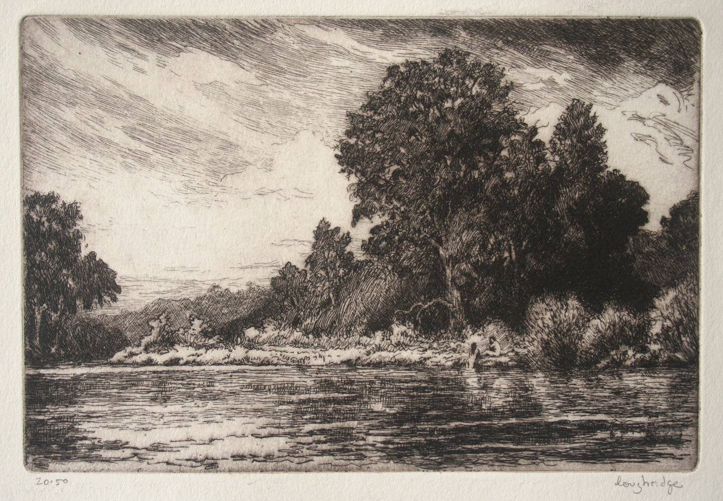 Landscape and river, etching, 7.25x4.75, ed 50.jpg