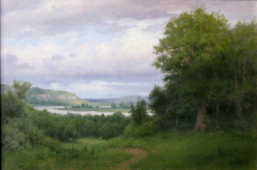 Upper Mississippi Valley