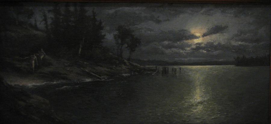 Moonlight Dip