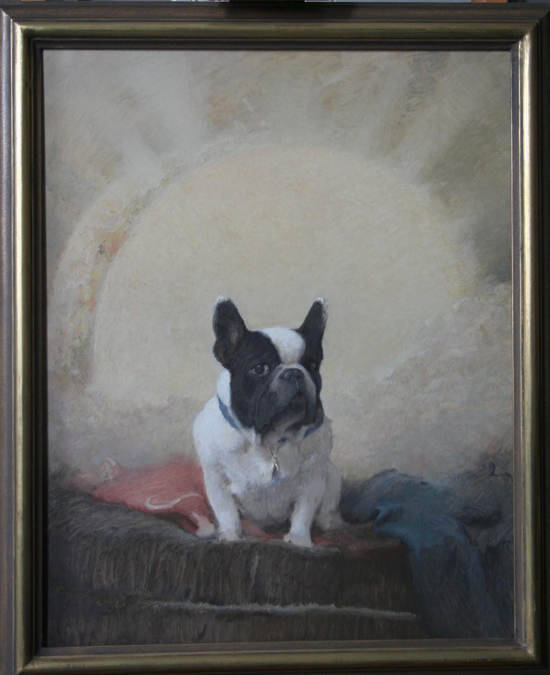 Doggie Commisssion