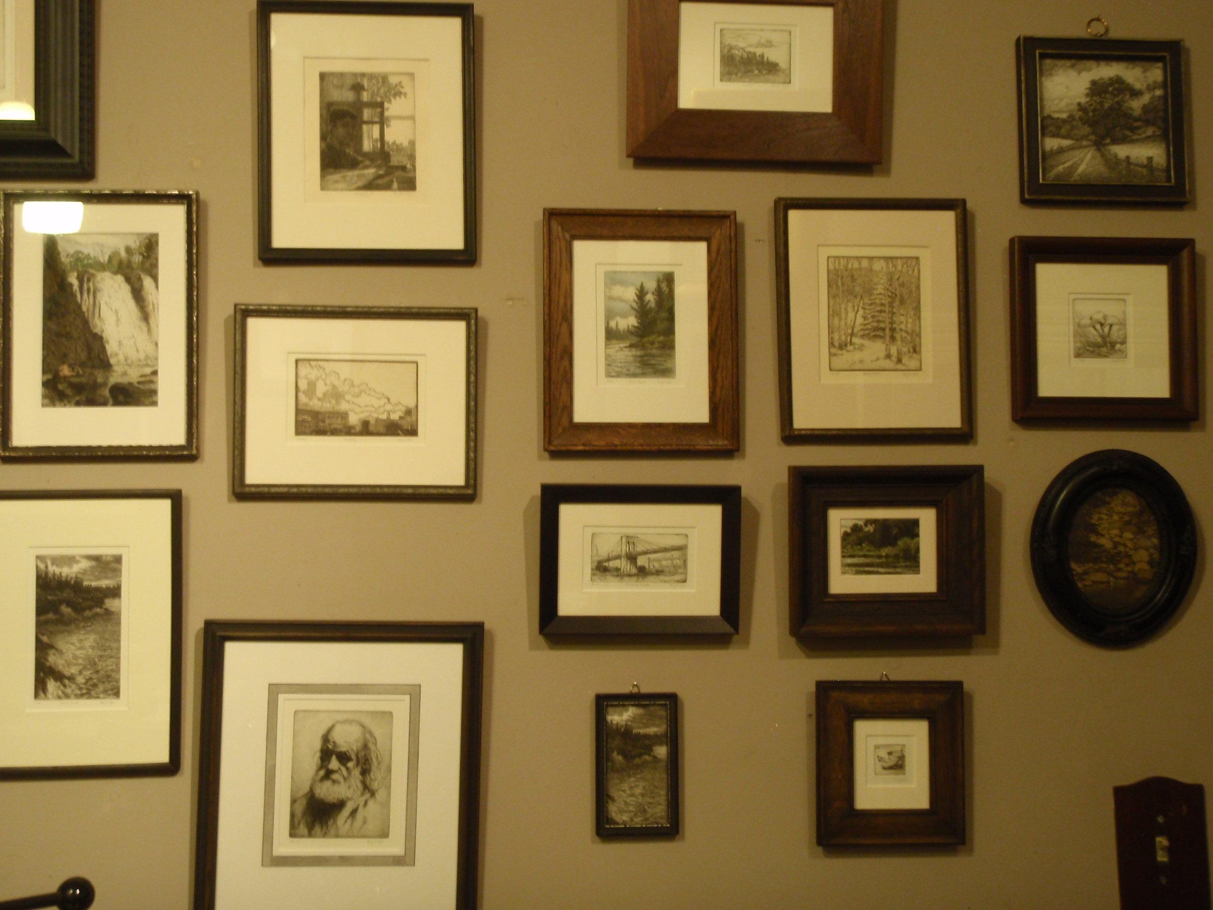 Loughridge Studio of Fine Art - 265 West 7th Street, Saint Paul MN 55102