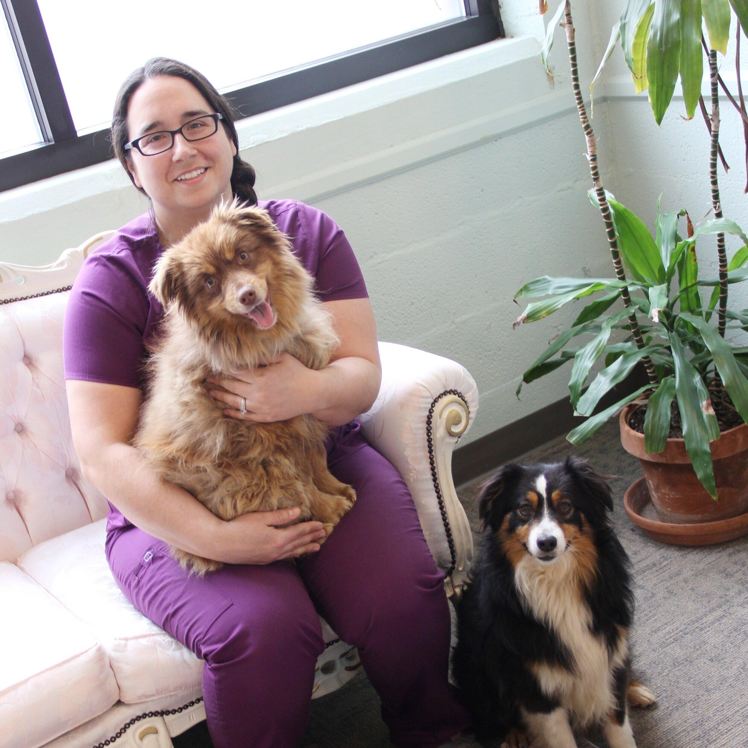 Vanessa Brix, L.V.T.  | Veterinary Technician
