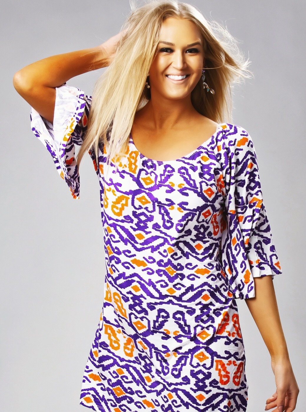 Flying Colors Apparel Dress
