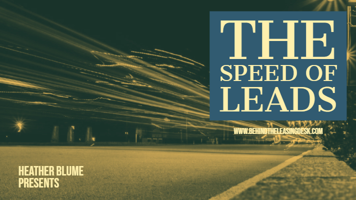 The Speed Of Leads Cover.jpg