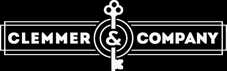 clemmer Logo_White png.png