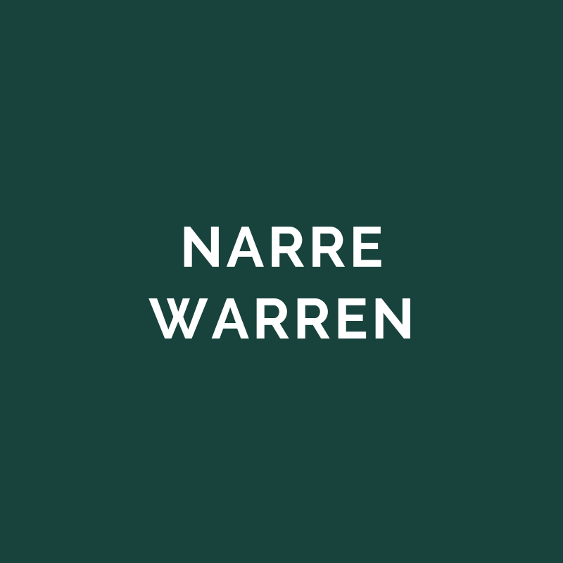 NEW LIFE NARRE WARREN - NARRE WARREN STH P-12 COLLEGE AMBERLY PARK DR I NARRE WARREN