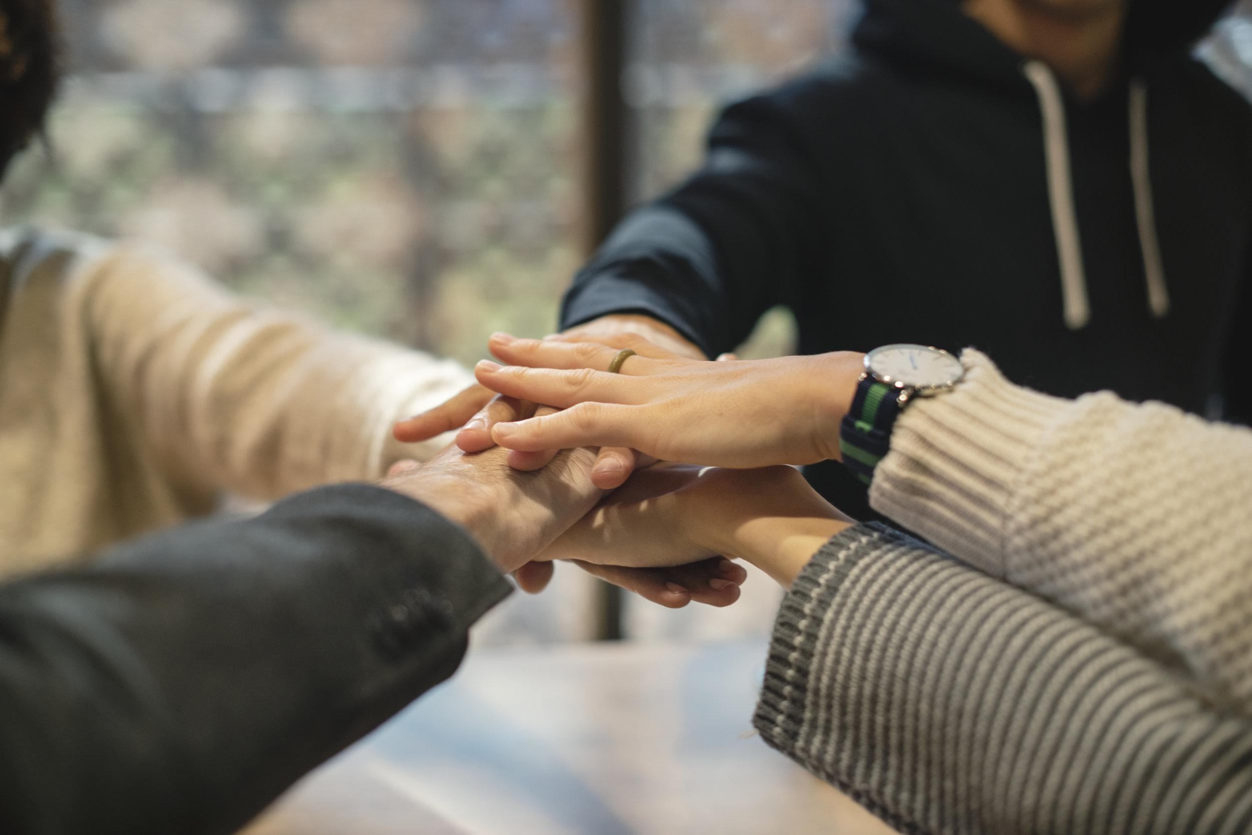 Partnerships -