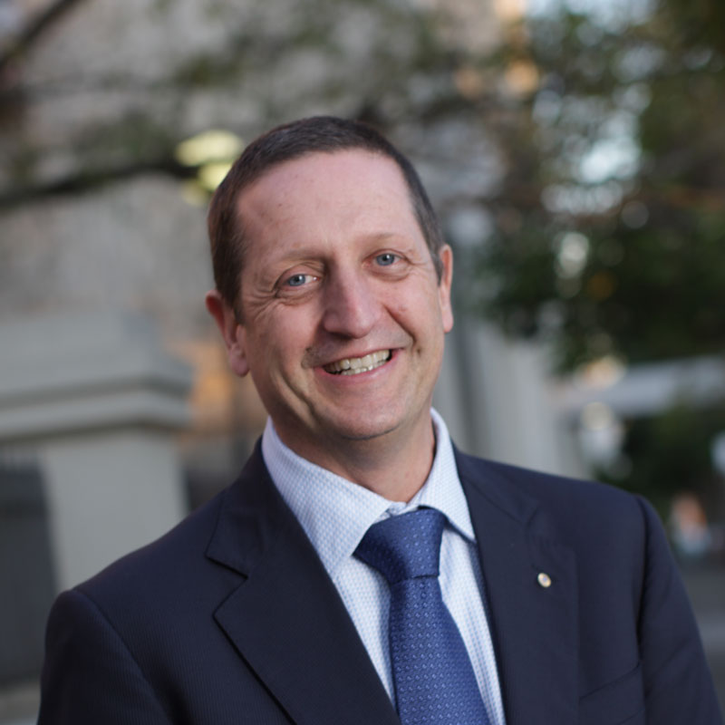 NSW - Professor Ian Hickie Professor Ian Hickie is Co-Director, Health and Policy at The University of Sydney's Brain and Mind Centre. He is an NHMRC Senior Principal Research Fellow (2013-2017 and 2018-22), having previously been one of the inaugural NHMRC Australian Fellows (2008-12). He was an inaugural Commissioner on Australia's National Mental Health Commission (2012-18) overseeing enhanced accountability for mental health reform and suicide prevention. He is an internationally renowned researcher in clinical psychiatry, with particular reference to medical aspects of common mood disorders, depression and bipolar disorder in young people, early intervention, use of new and emerging technologies and suicide prevention. In his role with the National Mental Health Commission, and his independent research, health system and advocacy roles, Professor Hickie has been at the forefront of the move to have mental health and suicide prevention integrated with other aspects of health care (notably chronic disease and ambulatory care management).
