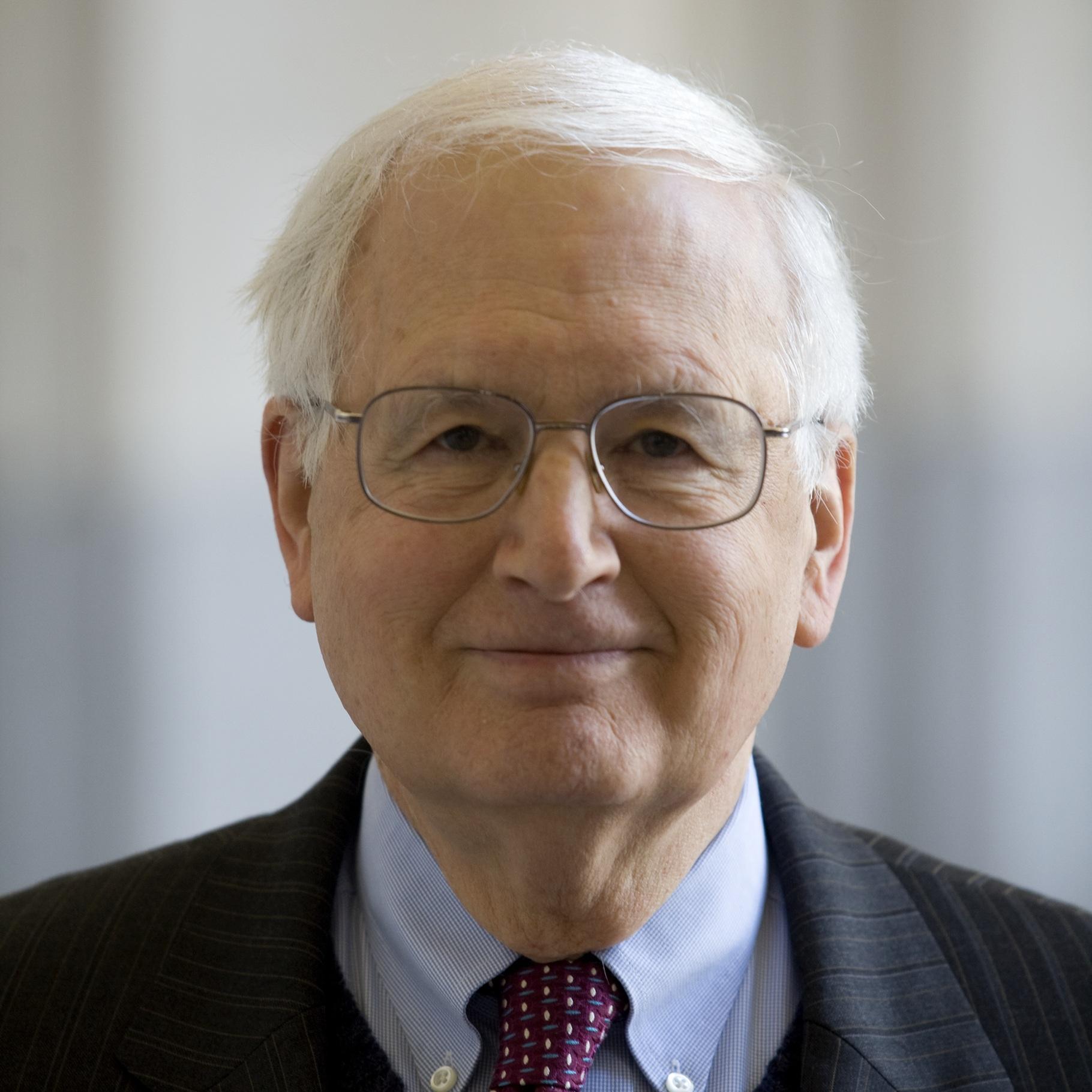 AmbassadorJ. Stapleton Roy -
