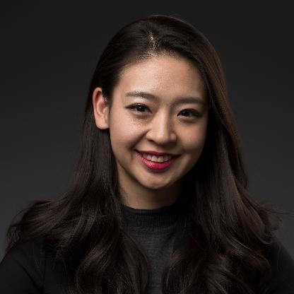 Olivia Wang -