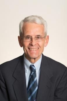 Robert Sutter, GWU