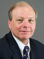 Wayne Morrison, Congressional Research Service